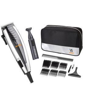 VS Sassoon VSM7448BA Hair Clipper & Trimmer Men Gift Set