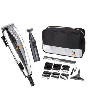 VS Sassoon VSM7448BA Hair Clipper & Trimmer Men Gift Set
