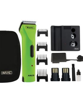 Wahl Arco Professional Animal Hair Grooming Clipper 8786