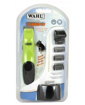 Wahl Pet Touch Up Cordless Hair Trimmer WA9990-516