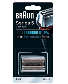 Braun 52S Series 5 Foil And Cutter Cassette Shaver Replacement Part