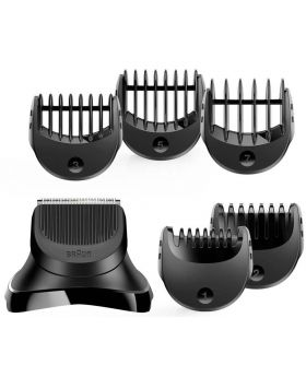 Braun BT32 Series 3 Electric Shaver Beard Trimmer Combs