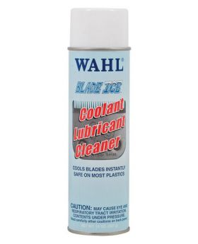 Wahl Ice Spray Clippers & Trimmers Blades Cleaner/Coolant/Lubricant WA89400