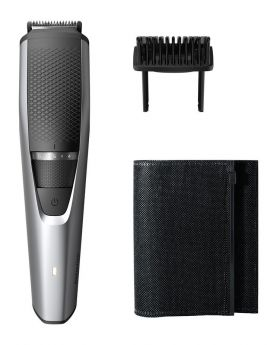 Philips BT3216 Cord/Cordless Stubble Beard Trimmer