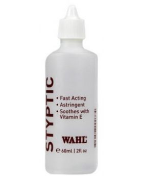 Wahl Styptic With Drip Applicator 60ml WWSTYP60