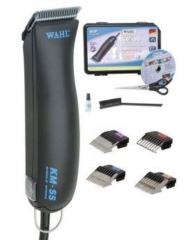 Wahl KM-SS Professional Pet Grooming Clipper 1248-110