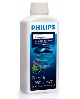 Philips HQ200 Electric Shaver Jet Clean Solution 300ml
