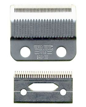 Wahl Replacement Balder, Baldfader, Surgical Clipper Blade Set 1026-515