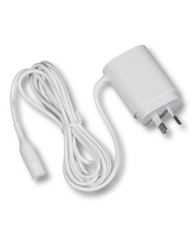 Braun Replacement  Australian Power Cord/Charger For Series 7 and 9 Epilator