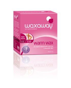 Waxaway Warm Wax Pack