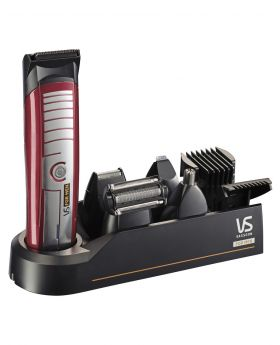 Conair VS Sassoon Cord/Cordless Lithium-pro Face & Body Hair Trimmer - VSM7420A