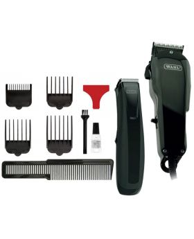 Wahl Designer Combo Professional Clipper & Trimmer WA8358-400