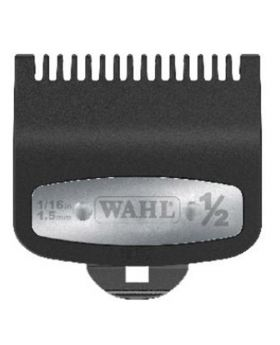 Wahl Premium Clipper Guide Comb Attachment #1/2 - 1/16""