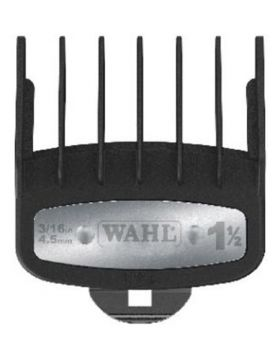 Wahl Premium Clipper Guide Comb Attachment #1.1/2 - 3/16""