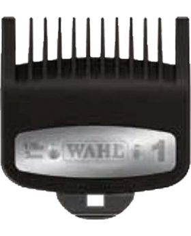 Wahl Premium Clipper Guide Comb Attachment #1 - 1/8""