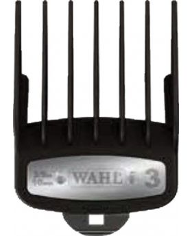 Wahl Premium Clipper Guide Comb Attachment #3 - 3/8""