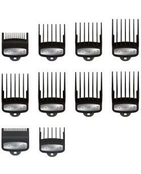 Wahl Premium Clipper Guide Comb Attachment #1.2 to #8