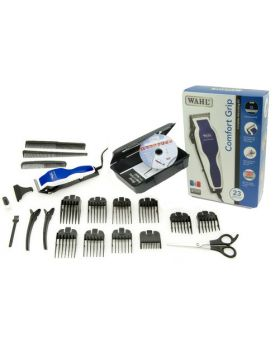 Wahl Comfort Grip Hair Clipper Kit WA9247-612