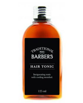 Wahl Professional Traditional Barbers Hair Tonic 125ml