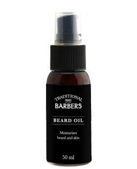 Wahl Professional Traditional Barbers Beard Oil 50ml