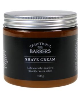 Wahl Professional Traditional Barbers Shaving Cream 400g