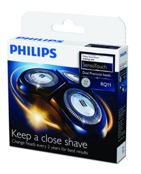 Philips RQ11 Senso Touch Shaver Replacement Head