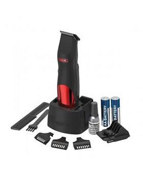 Wahl Beard & Mustache Cordless Battery Operated Trimmer WA9906-1912
